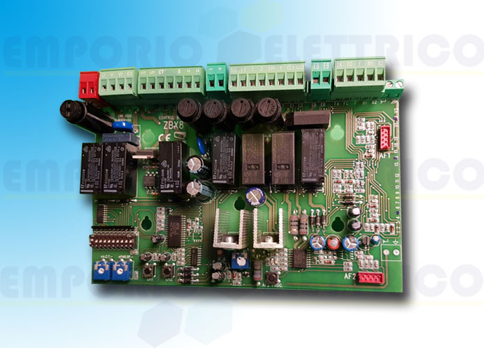 came replacement control board 3199zbx-8 zbx-8