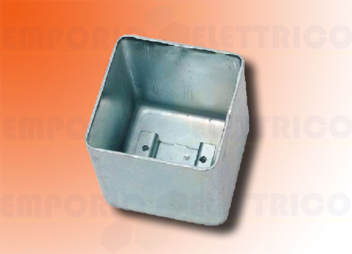 faac welded metal container 720089
