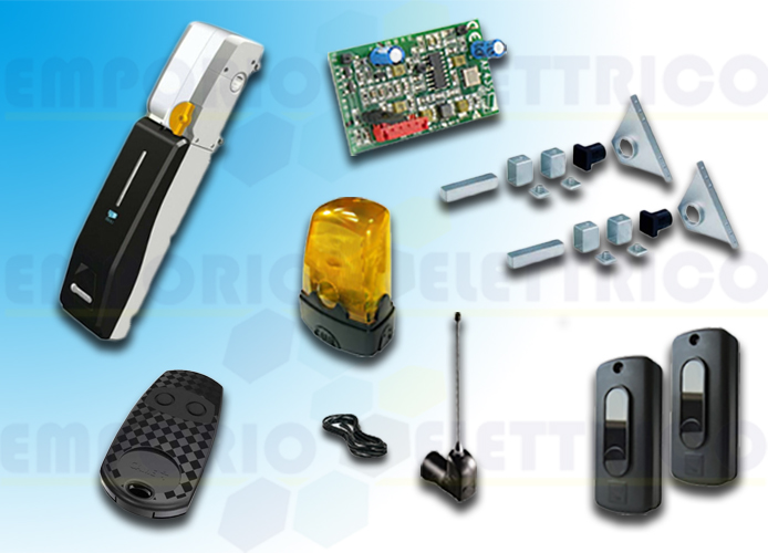 came automation kit emega40 24v 001u5200fr u5200fr
