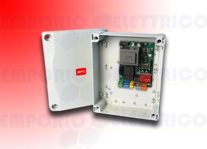 bft control board shyra cpem d113802 00002