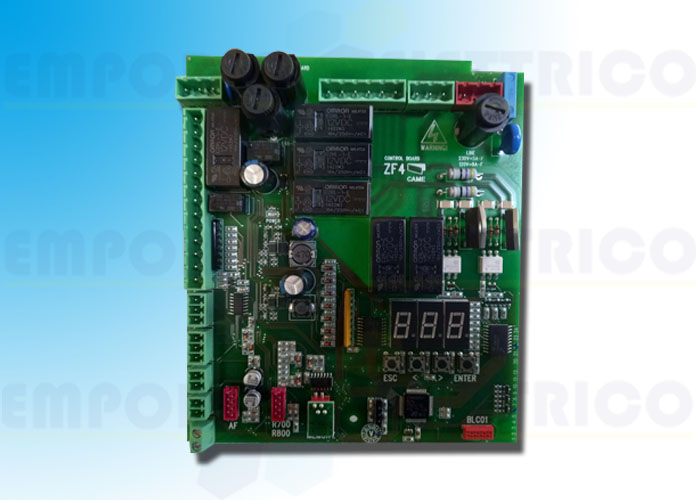 came spare card 3199zf4 zf4