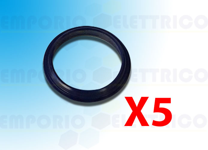 came 5 x spare part scraper ring ats30-50 88001-0226