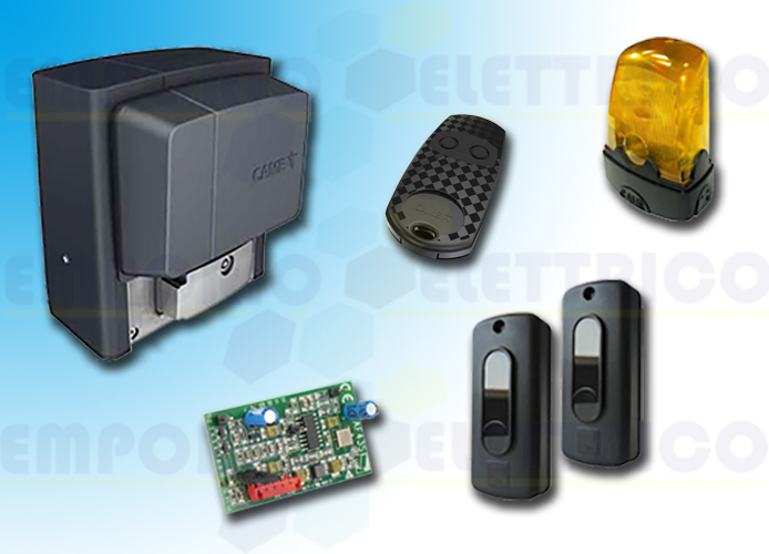 promo came automation kit 801ms-0030 230v 001u2303 u2303