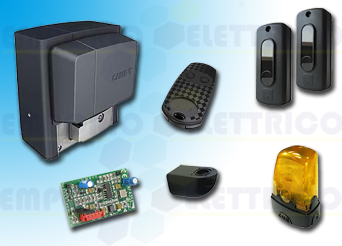 promo came automation kit 801ms-0020 230v 001u2593 u2593