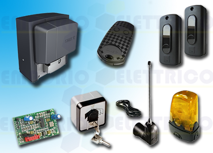 promo came automation kit 801ms-0020 230v 001u2906 u2906 (ex u2910)