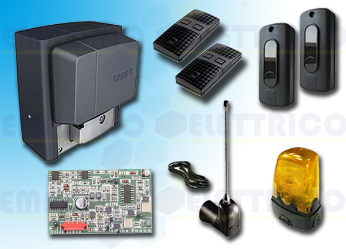 promo came automation kit 801ms-0030 230v 001u2943 u2943