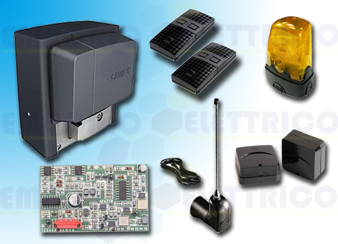 promo came automation kit 801ms-0020 230v 001u2924 u2924