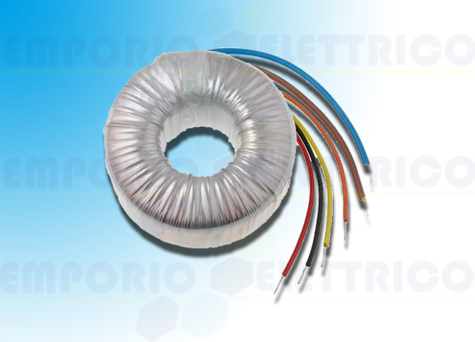 came spare transformer for ze5 119rir220 rir220